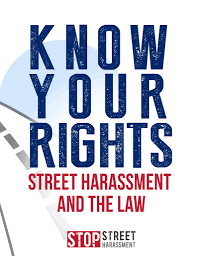 street harassment and the law engaging with police stop street