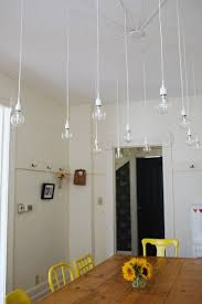 Diy Light Fixtures Elsie S Diy Light Fixture A Beautiful Mess