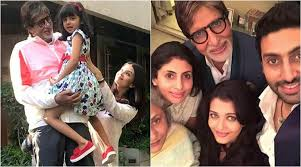 here is how the bachchan family is planning to celebrate big b s