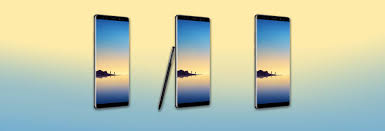galaxy note8 review great camera display and battery life