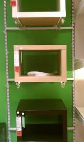 Ikea Lack Side Table by 35 Lack Side Table On Wheels Ikea Home Office Pinterest