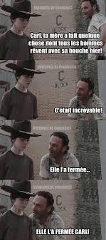 Carl Rick Meme - rick et carl humour home facebook