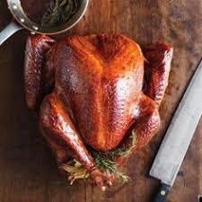 apple cider glazed thanksgiving turkey recipe vitale