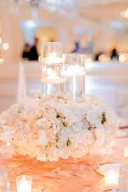 Candle Centerpiece Wedding Modern Wedding With Southern Traditions In New Orleans Louisiana