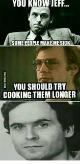 You Make Me Sick Meme - you know jeff some people make me sick you should try cooking them