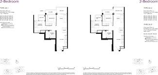 Wisteria Floor Plan 100 Northpark Residences Floor Plan Park Place Residences