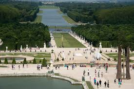 Versailles Garden Map Don U0027t Miss In The Gardens Welcome To The Palace Of Versailles