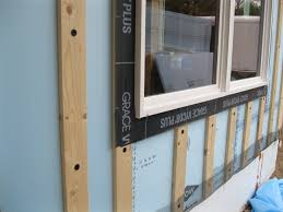 Flashing Patio Door by Rain Screen Corner Flashing Close Up Rain Screen Pinterest