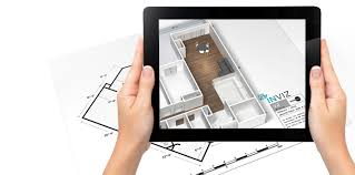 Augmented Reality Home Design Ipad by Inviz Augmented Reality For Architecture And Real Estate
