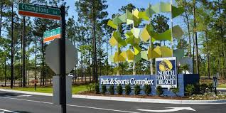 hotels near the north myrtle beach park and sports complex