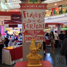 good life celebrates chinese new year with a flavors of fortune