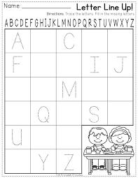 printable alphabet recognition games freebie back to school printable pack for kindergarten alphabet