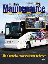 busride maintenance november 2012 by power trade media issuu