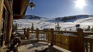 courchevel 1650 moriond luxury ski chalets and resort information
