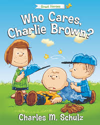 charlie brown and the peanuts gang are back in books to help kids