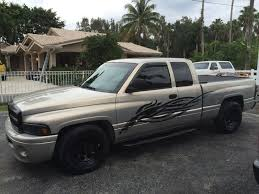 2001 dodge ram extended cab 2001 dodge ram 1500 sport lowered custom trucks for sale