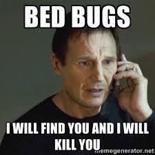 Bed Bug Meme - heat pro bed bug removal home facebook