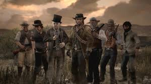 red dead redemption game wallpapers red dead redemption a short film from red dead redemption