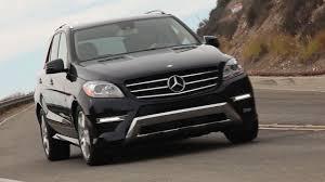 mercedes 2014 review 2014 mercedes ml350 bluetec review test drive