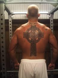 Irish Republican Army Flag Lower Hip Tattoo Ideas Irish Leprechaun Tattoos