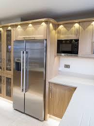 aga in modern kitchen interior design ideas