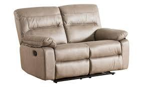 divanetti due posti divano relax 2 posti in tessuto beige samba conforama