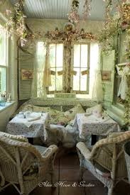 Shabby Chic Voile Curtains by 2924 Best Shabby Chic Images On Pinterest Romantic Shabby Chic