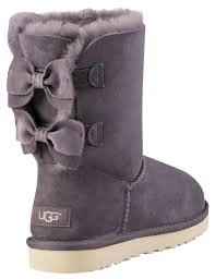 customise your ugg boots for free this autumn global blue ugg australia fall meilani boots booties size us 6