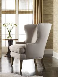 Wing Chairs For Living Room by Hamlin Wing Chair By Sam Moore Home Gallery Stores