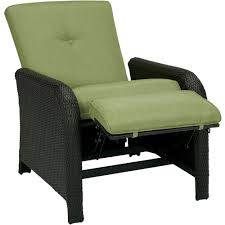 Lounge Chair Patio Adjustable Backrest Outdoor Lounge Chairs Patio Chairs The