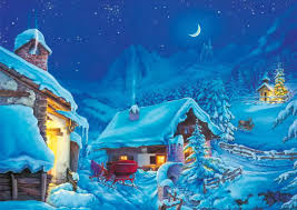 Outdoor Lighted Christmas Angels by Artificial Winter Stars Paintings U2013 Christmas Wishes Greetings And