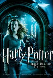 harry potter and the half blood prince u2014 trent farr
