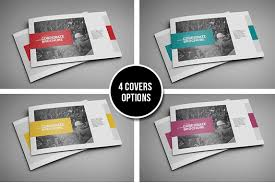 brochure template indesign free booklet brochure template 10 excellent booklet design templates