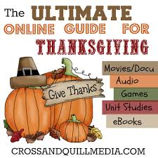 the thanksgiving story the waltons the ultimate online guide for thanksgiving cross and quill media