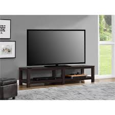 Tv Console Designs For Bedroom Tv Stands Custom Tv Console Entertainment Stand By Gypsum Valley