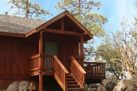 one room cottages one bedroom cottages evergreen lodge yosemite