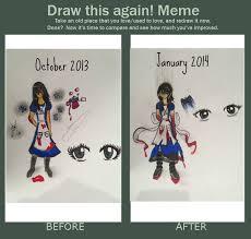 Alice Meme - alice madness returns meme by idrawmaximumride on deviantart