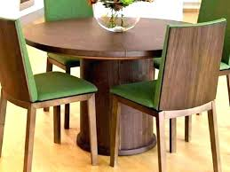 expandable round dining room tables expandable dining room table expandable dining table set expandable