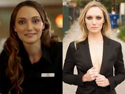 commercial actresses canada how advertisers make super hot actresses look more like real people