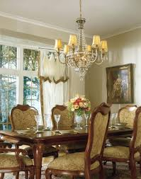 Rectangular Chandeliers Dining Room Dining Table Dining Furniture Chandelier Over Dining Table
