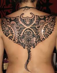 50 classy cool designs of polynesian tattoos golfian com