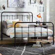 bed iron queen bed frame home interior decorating ideas