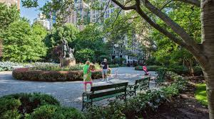 gramercy park steeped in history and grandeur the new york times