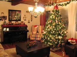 living rooms decorated for christmas decorate room for christmas and this inspiring christmas
