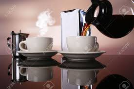 good morning coffee stock photo picture and royalty free image
