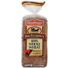 order dutch country stroehmann 100 whole wheat bread fast delivery