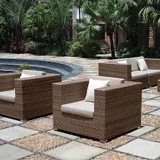 Arzo Woven Tropitone - Tropitone outdoor furniture