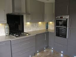 kitchen fabulous grey corner kitchen cabinets with travertine