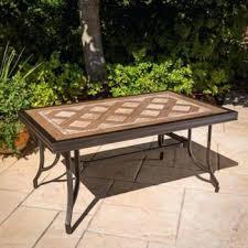 Tile Top Patio Table Tile Top Patio Table Square Tile Top Patio Table Tile Top Patio
