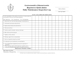 Preventive Maintenance Spreadsheet October 2015 The Vehicle Maintenance Place Page 2
